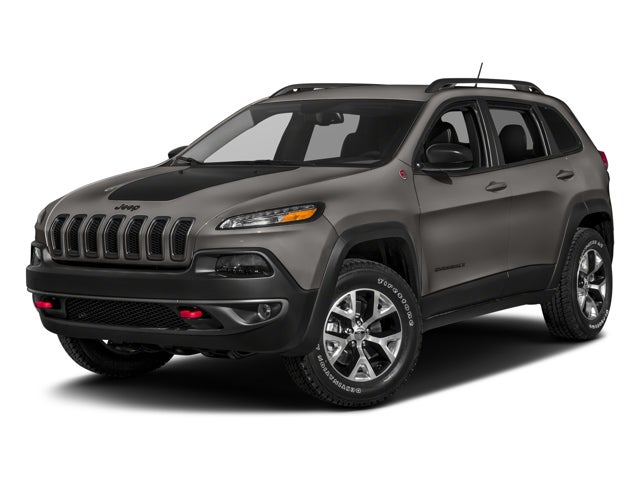 Jim Click Tucson >> Jeep Cherokee Trailhawk 2018 | Best new cars for 2018