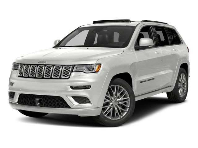 2018 jeep grand cherokee summit tucson az south tucson. Black Bedroom Furniture Sets. Home Design Ideas