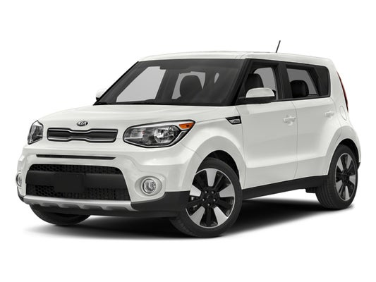 2018 Kia Soul In Tucson Az Jim Click Automotive Team