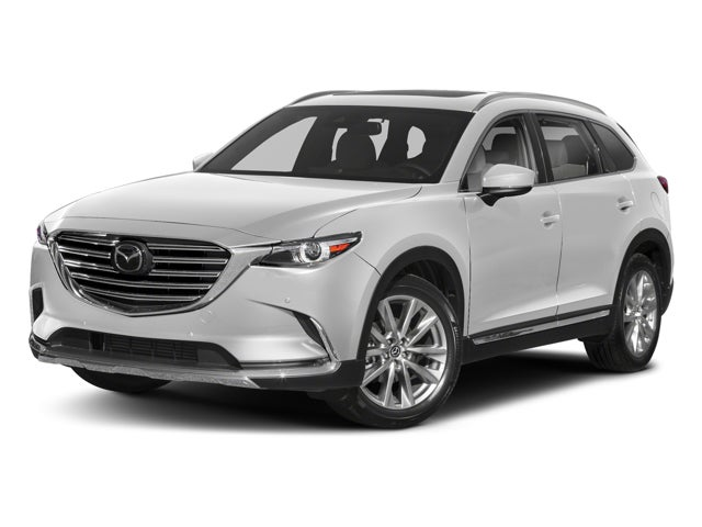 2018 Mazda Cx 9 Grand Touring Tucson Az South Tucson Casas Adobes