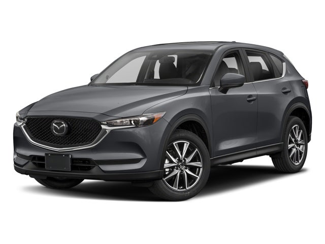 Jim Click Mazda >> 2018 Mazda CX-5 Touring Tucson AZ   South Tucson Casas Adobes Sahuarita Arizona JM3KFACMXJ0348571