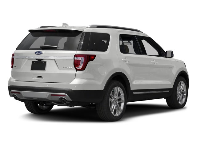 2017 Ford Explorer Xlt In Tucson Az Jim Click Automotive Team