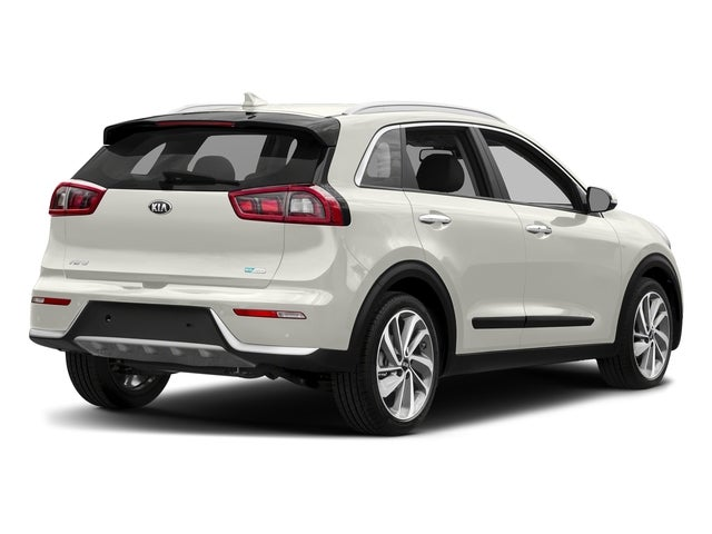 2018 Kia Niro Touring In Tucson Az Jim Click Automotive Team