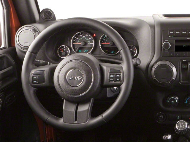 2010 Jeep Wrangler Rubicon In Tucson, AZ   Jim Click Automotive Team