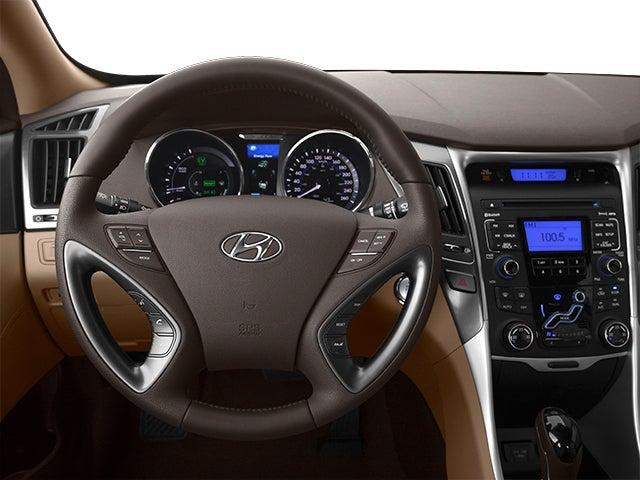 Exceptional 2012 Hyundai Sonata Hybrid In Tucson, AZ   Jim Click Automotive Team