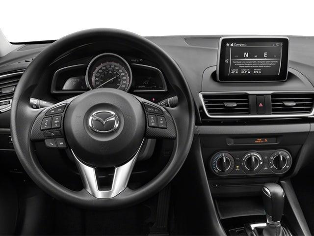 2014 Mazda Mazda3 S Grand Touring In Tucson, AZ   Jim Click Automotive Team