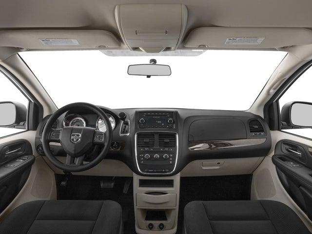 2016 Dodge Grand Caravan Sxt In Tucson Az Jim Click Automotive Team