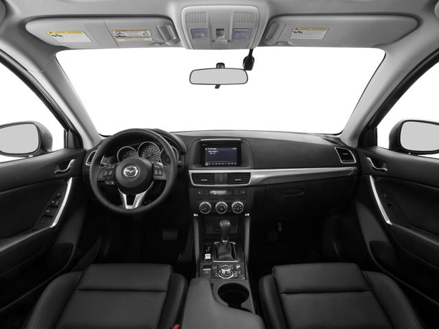 2016 Mazda Mazda CX 5 Touring In Tucson, AZ   Jim Click Automotive Team