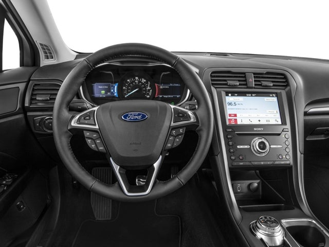 2017 Ford Fusion Base In Tucson Az Jim Click Automotive Team