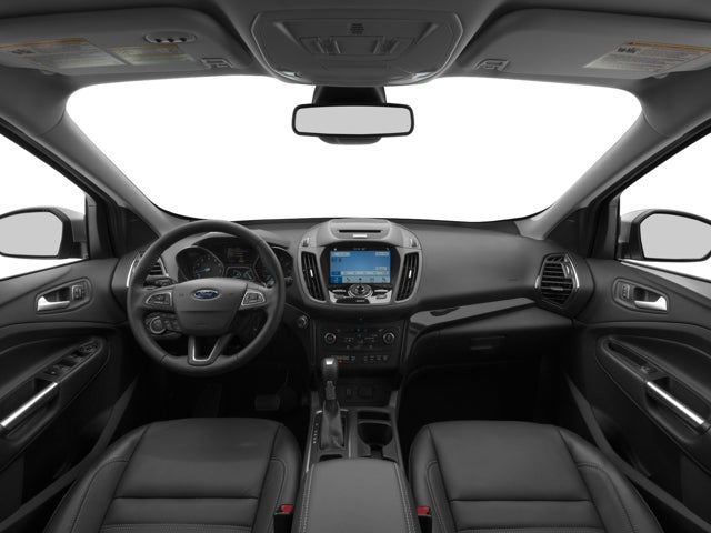 2018 Ford Escape Anium In Tucson Az Jim Click Automotive Team