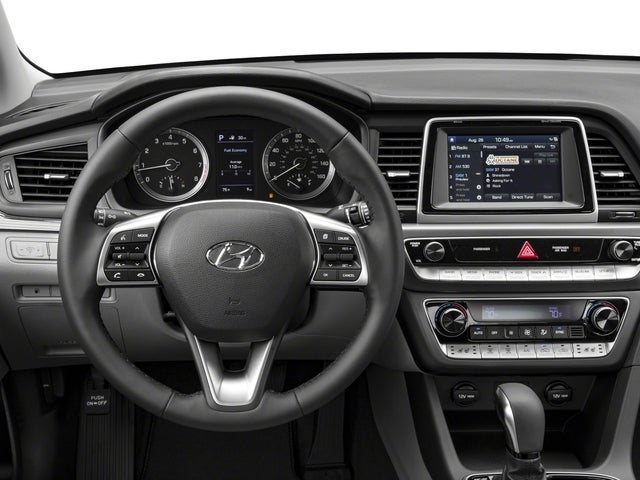 2018 hyundai sonata limited. 2018 hyundai sonata limited in tucson, az - jim click automotive team e