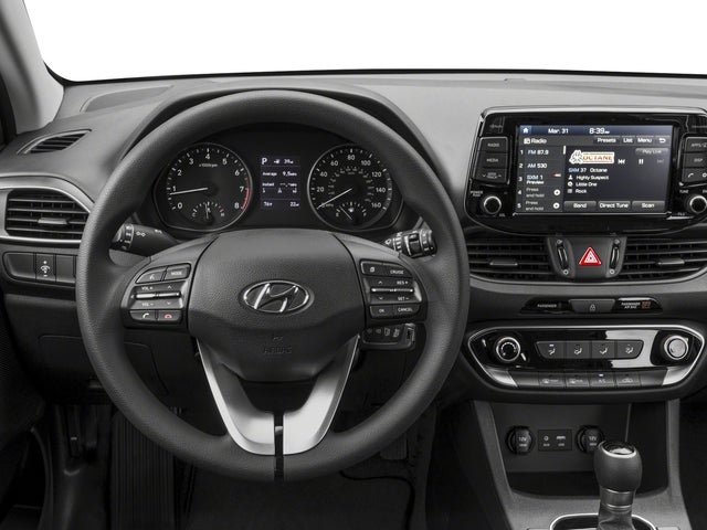 2018 Hyundai Elantra Gt Sport In Tucson Az Jim Click Automotive Team