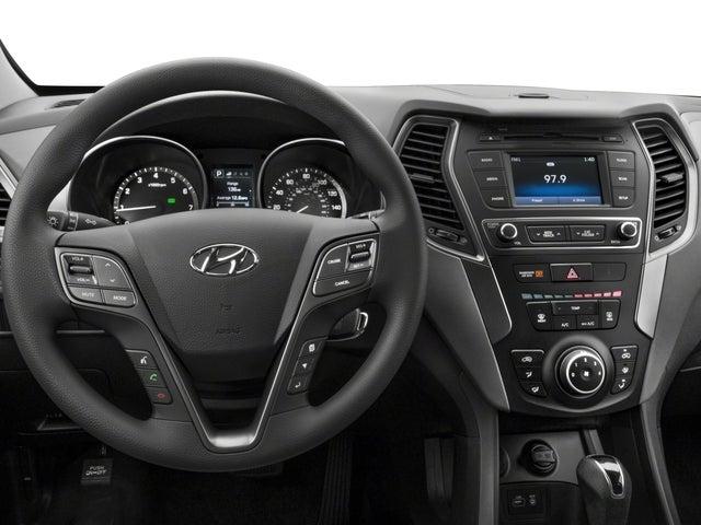 2018 Hyundai Santa Fe Sport 2.4L In Tucson, AZ   Jim Click Automotive Team