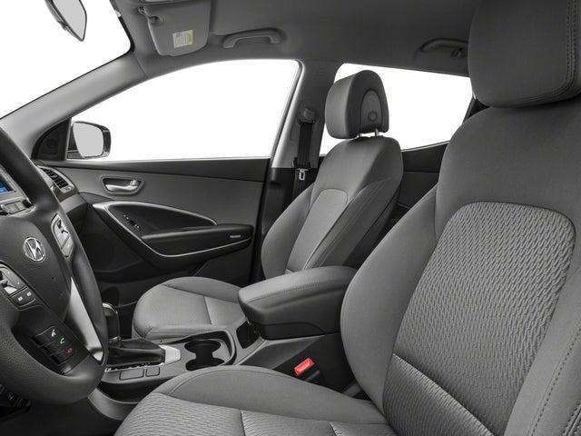 2018 Hyundai Santa Fe Sport 2 4l In Tucson Az Jim Click Automotive Team