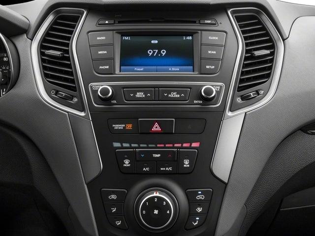 2018 Hyundai Santa Fe Sport 2 4l Tucson Az South Tucson