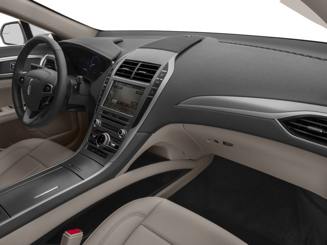 2018 Lincoln Mkz Hybrid Select In Tucson Az Jim Click Automotive Team