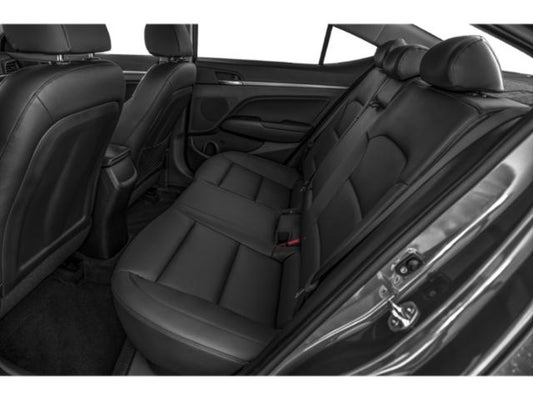 2019 Hyundai Elantra Limited Tucson Az South Tucson Casas Adobes