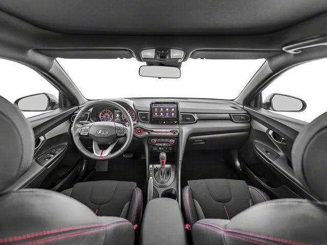 2019 Hyundai Veloster Turbo Tucson Az South Tucson Casas Adobes