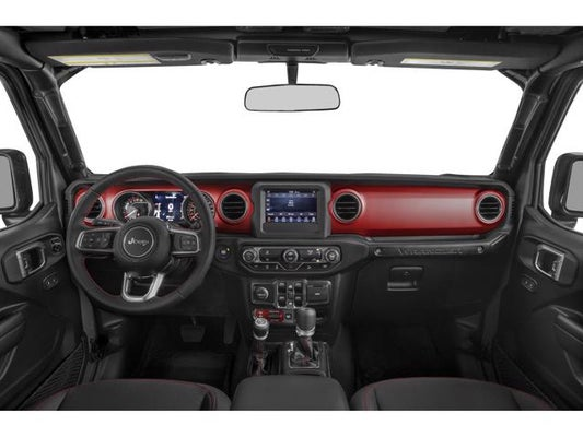 2019 Jeep Wrangler Unlimited Rubicon Tucson Az South