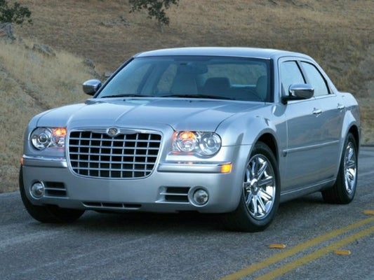 2005 Chrysler 300 In Tucson Az Jim Click Automotive Team