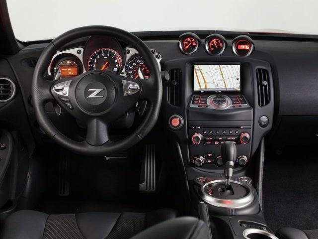 2019 Nissan 370z Coupe Sport Touring Tucson Az South Tucson Casas