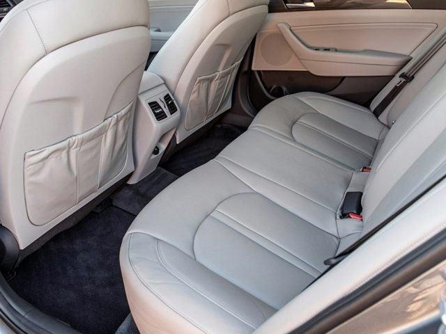 2018 Hyundai Sonata Limited+ Tucson AZ | South Tucson ...