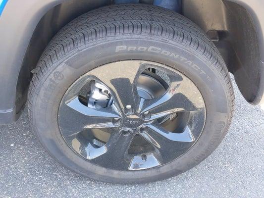 Car Dealerships In Tucson Az >> 2020 Jeep Compass Altitude Tucson AZ   South Tucson Casas ...