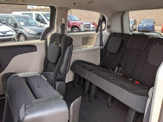 Car Dealerships In Tucson Az >> 2018 Dodge Grand Caravan SE Tucson AZ   South Tucson Casas ...