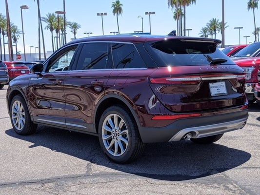 Car Dealerships In Tucson Az >> 2020 Lincoln Corsair Standard Tucson AZ   South Tucson ...
