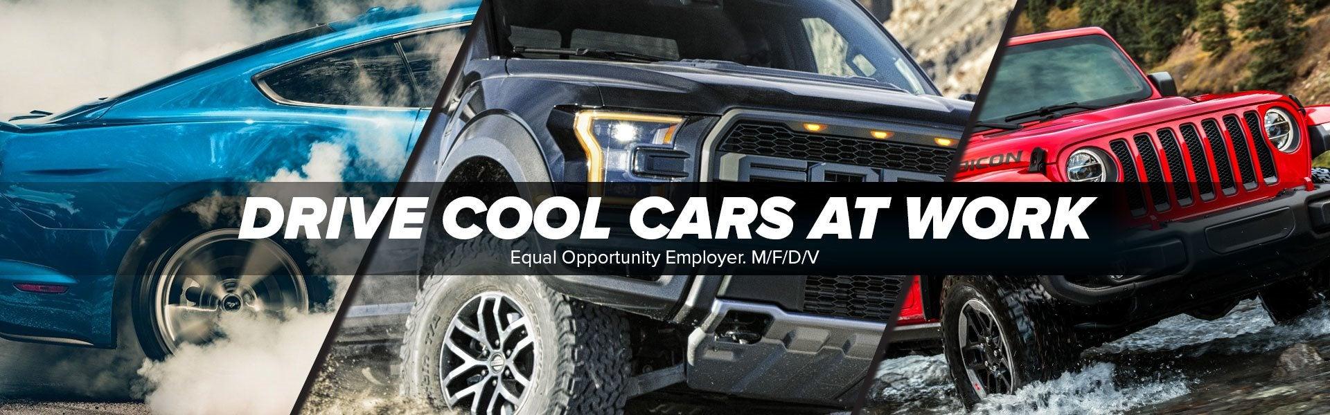 Jim Click Used Cars >> Jim Click Automotive Team Tucson Chrysler Dodge Ford
